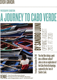 A journey to Cabo Verde