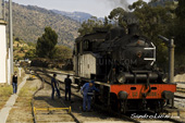 Douro, Historic Train